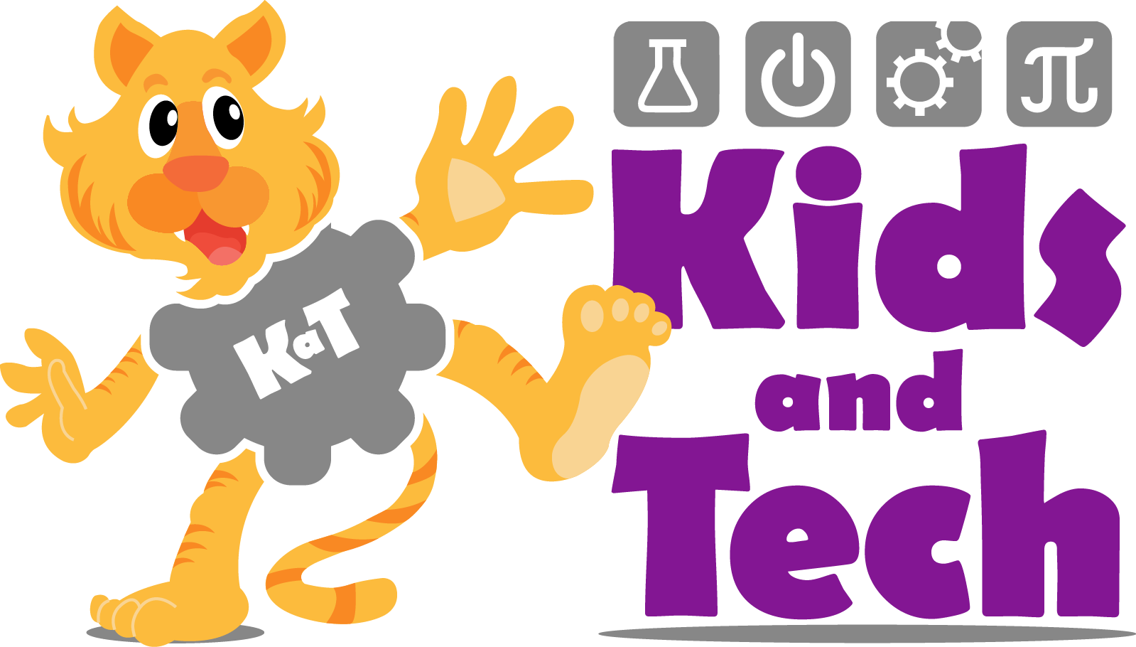 Kids and Tech