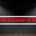 Unveiling Ceremony 2018